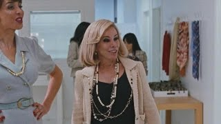 EXCLUSIVE: First Look: See Melissa Rivers As Her Late Mother Joan Rivers in