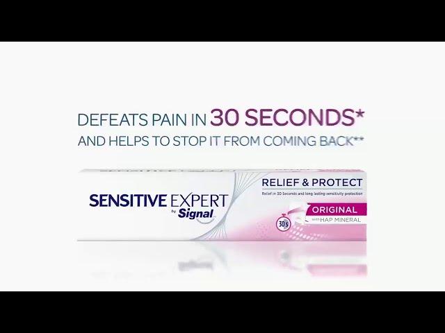 Sensitive Expert