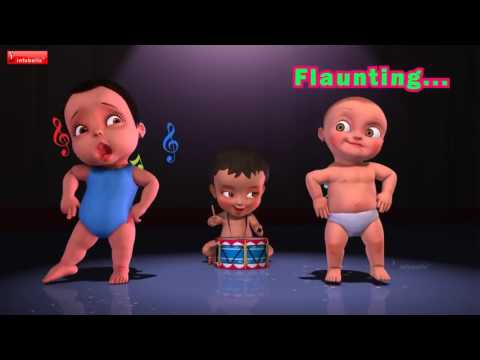 Baby Dance Video HD