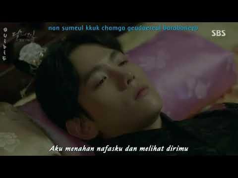 Lagu Korea Paling Sedih 2018 Davichi - Forgetting You