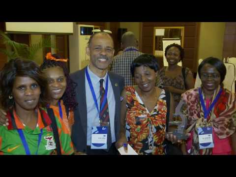 LabSkills Africa - Conference Highlights