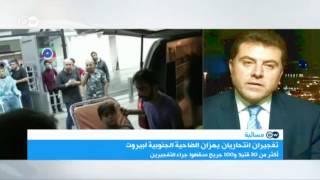 حسن يعقوب: دعم الجيش اللبناني هو مفتاح الحفاظ على أمن لبنان