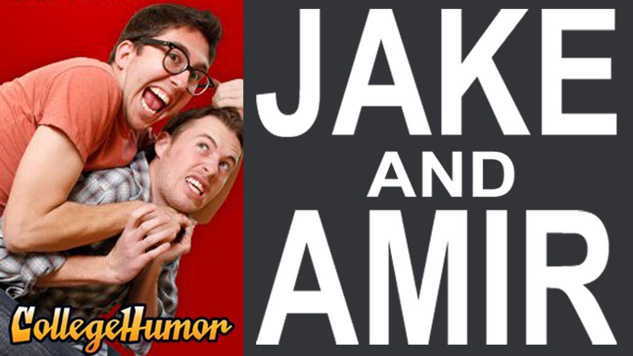 Jake and Amir: Fashion Blog