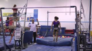 USA Gymnastics: Behind the Team - Episode 47
