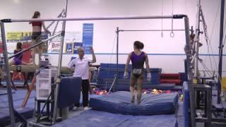 USA Gymnastics: Behind the Team - Episode 47