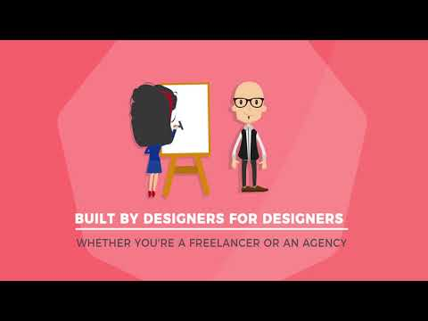 Free Branding Guide tool built for creatives | Designer Toolkit