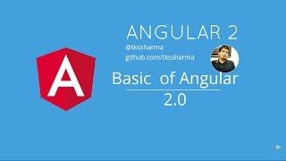 Angular 2.0