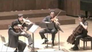 HAYDN: Kaiser-Quartett : Menuetto (Allegro)