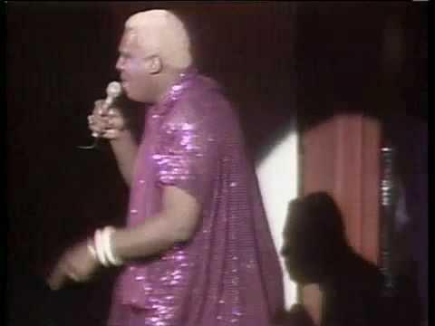 Sylvester - Do You Wanna Funk (HQ) with Lyrics!