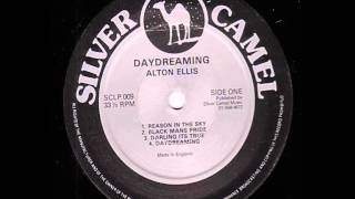 Alton Ellis - Daydreaming [Full Album - 1983]