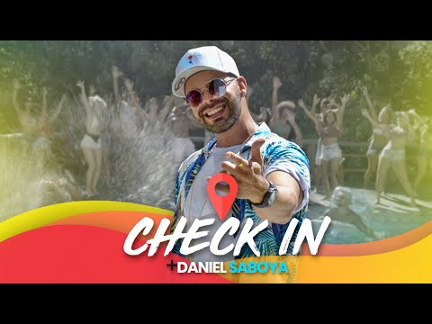 Daniel Saboya – Check In