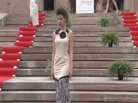 Europa Fashion Show parte 2