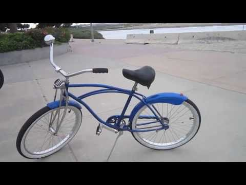 1958 Murray Vintage Bicycle thumbnail
