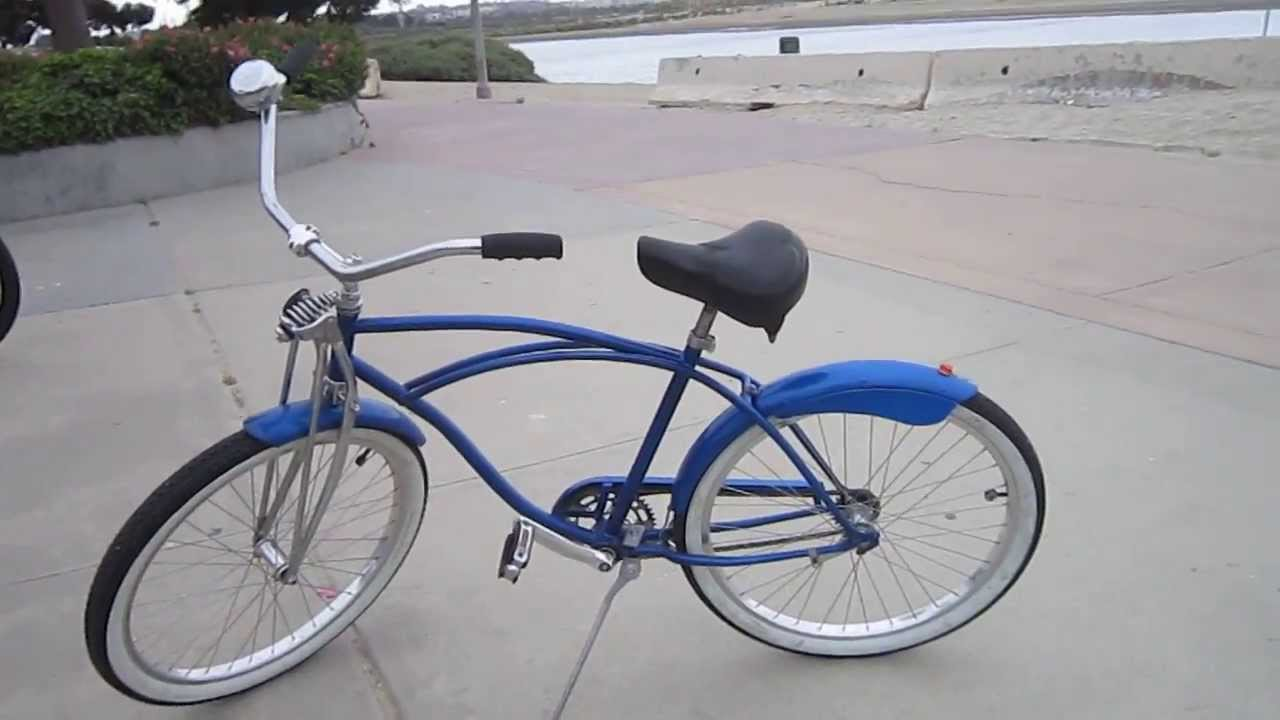 1958 Murray Vintage Bicycle Youtube