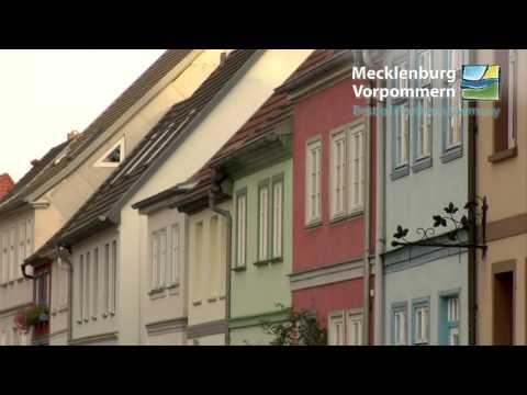 Mecklenburg-Vorpommern - Best of Northern Germany