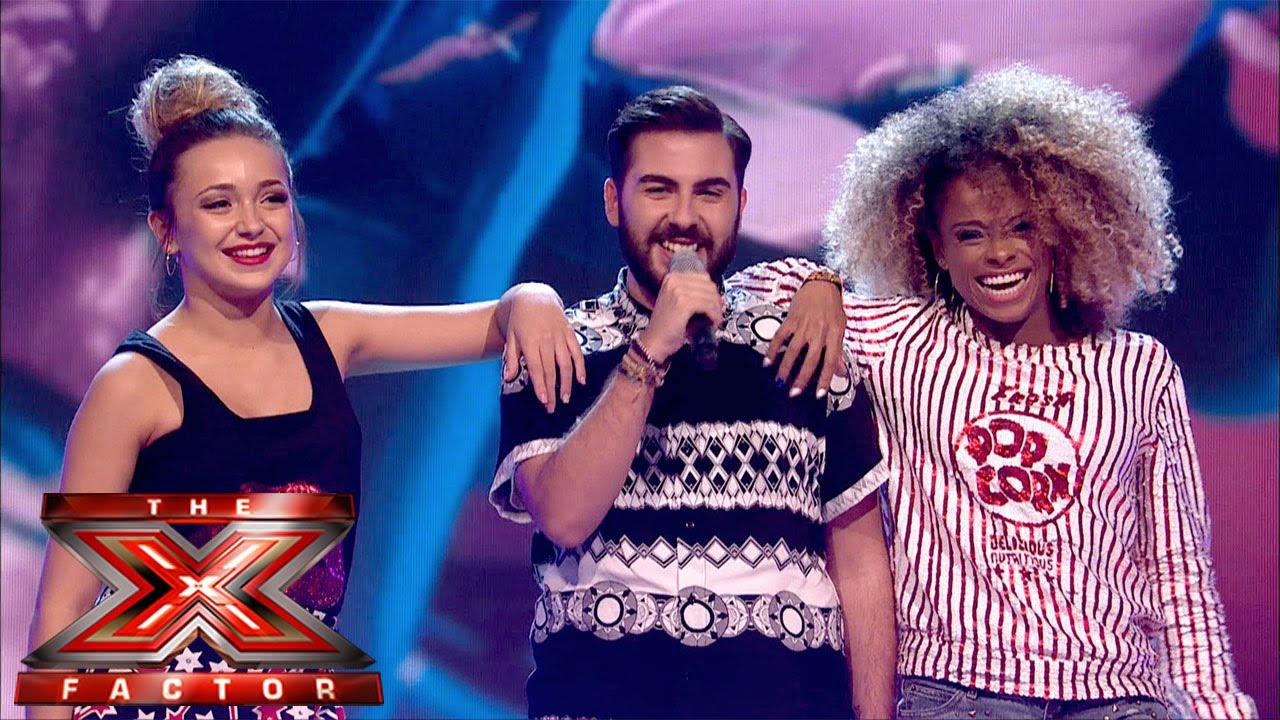 X Factor 2020 Online