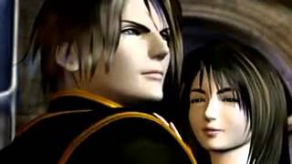 Final Fantasy VIII I Will Be Right Here Waiting For You