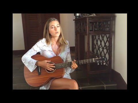 "Glenn Frey Tribute ❀ ""Peaceful Easy Feeling"" Cover by Alexandra Browne"
