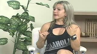 Baixar TV Transamérica - Fisiculturismo - Entrevista com Tatiane Barbosa