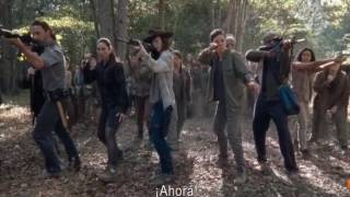 The Walking Dead Temporada 7 Captulo 15 - Something They Need ReviewAnlisis