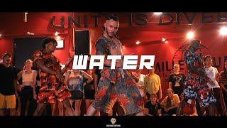 Salatiel, Pharrell Williams, Beyoncé - WATER | Hamilton Evans Choreography