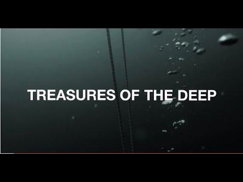 Treasures of the Deep | Wärtsilä