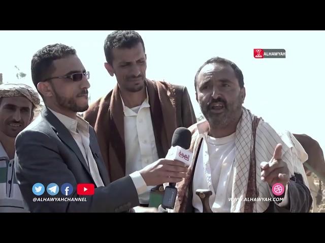 مواقف يمانية | الحلقة 27 | طاقم برنامج مواقف يمانية يسجل مواقف مشرفة في كل المحافظات اليمنية