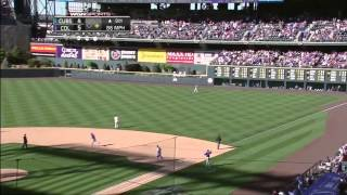 INSTANT CHILLS: Chicago Cubs Hype Video - Believe 2015!