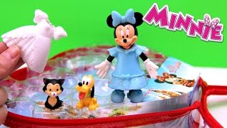Minnie Mouse Big Beautiful Bowtique Minnie