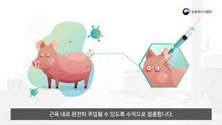 구제역방역홍보영상