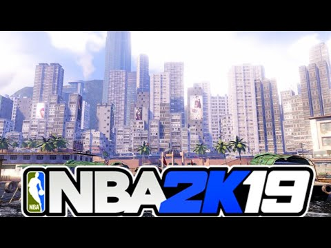 NBA 2K19 - A New Bigger Neighborhood Could Be Coming To NBA 2K19! Here's Why!
