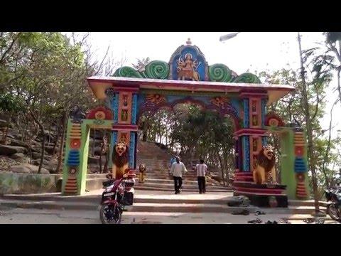 Maa sikharchandi temple, bhubaneswar