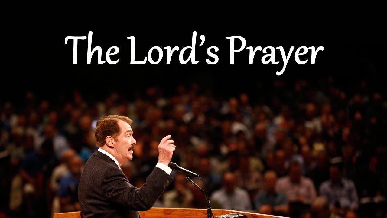 the lord u0027s prayer youtube
