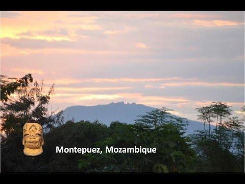 Montepuez in Cabo Delgado, Mozambique, SLIDESHOW