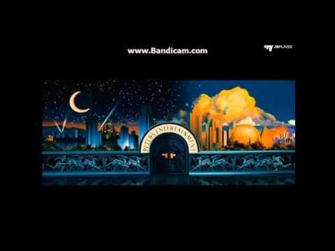 Ratpac Entertainment / Peter Entertainment / 20th Century Fox (HACK3R Version)