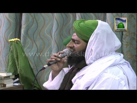 Kalam - Madina Yaad Aya Hai - Farid Attari