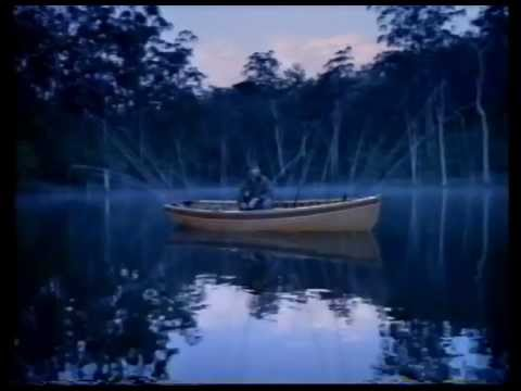 Saturday Lotto (Old Australian Commercial)