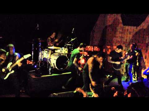 """For Today """"Saul Of Tarsus / Under God"""" Live (Bogotá, Colombia) 2013"""