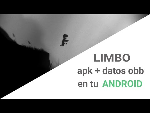 LIMBO Apk + Datos Obb En Tu Android