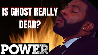 Power: Is Ghost Really Dead? | Power Book 2 Ghost Update | Power Starz