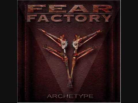 Fear Factory-Cyberwaste