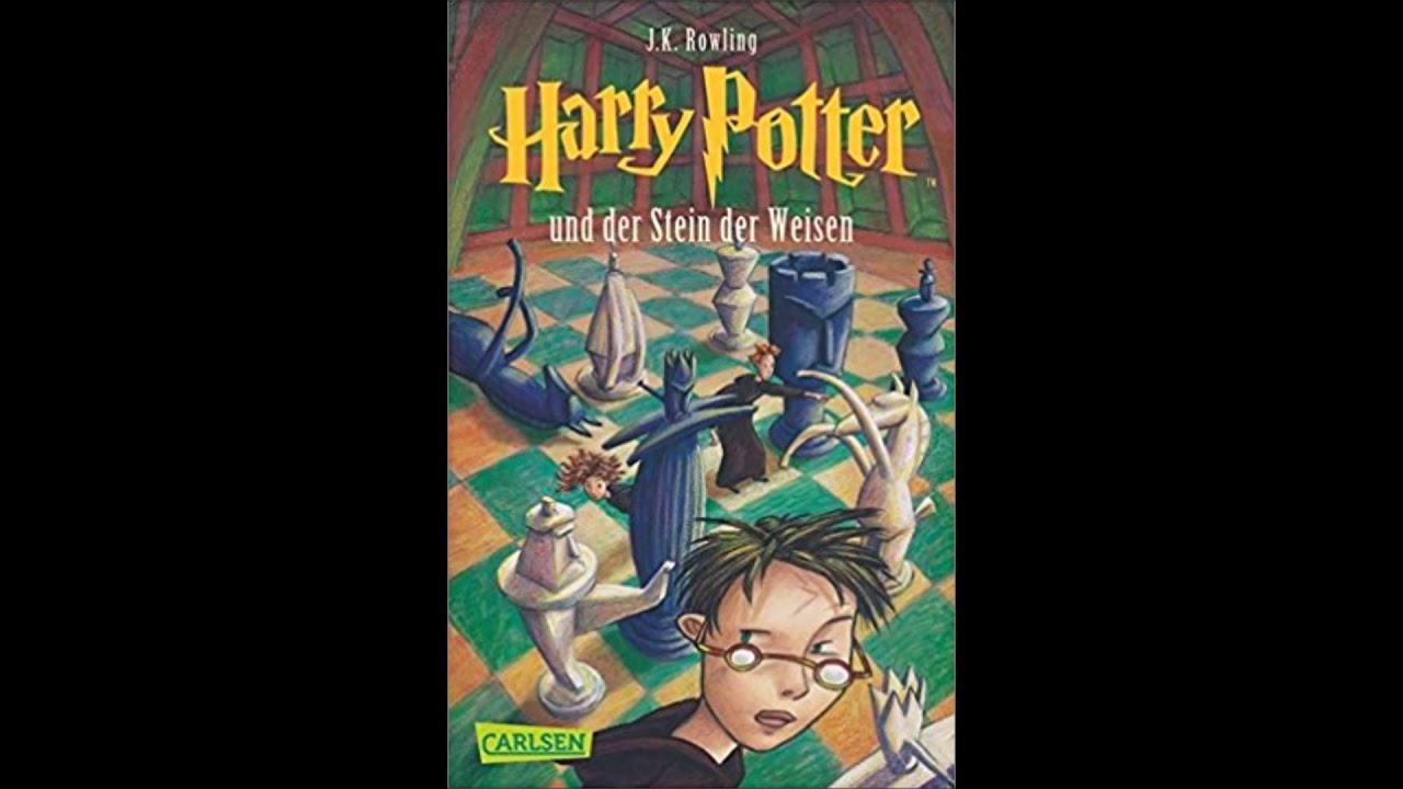 Harry Potter Und Der Stein Der Weisen Kapitel 14 Horbuch Youtube