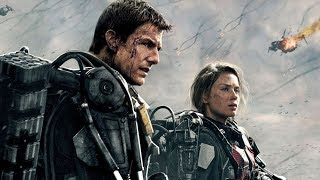10 лучших фильмов, похожих на Грань будущего (2014)