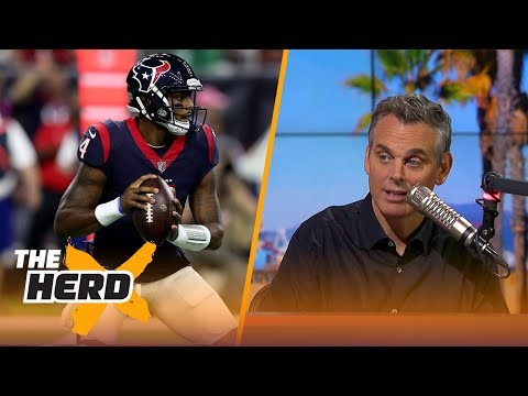 Best of The Herd with Colin Cowherd on FS1 | October 9th-12th 2017 | THE HERD