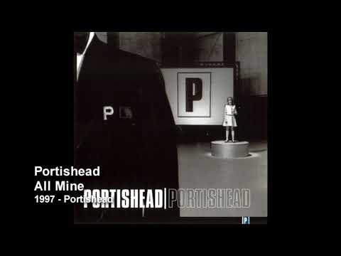 Portishead - (1997) Portishead [Full Album]