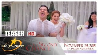 Teaser | A Second Chance | Bea Alonzo