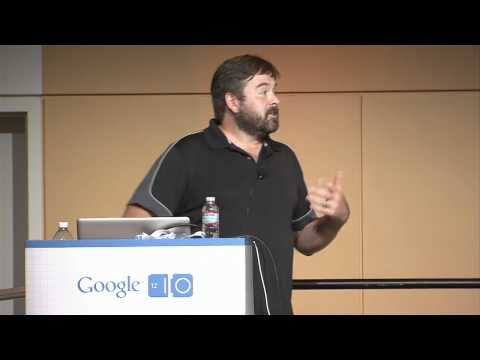 Google I/O 2012 - Writing Polished Apps that have Deep Integration into the Google Drive UI