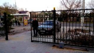 Автоматика откатных ворот Deimos 700 kit. BFT(Автоматика для откатных ворот BFT. Вес створки до 700 кг. Made in ITALY Купить автоматику можно прямо сейчас тел...., 2014-11-22T10:06:40.000Z)