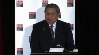 #DWP2016ASPI - Keynote Address from His Excellency Dr  H  Susilo Bambang Yudhoyono
