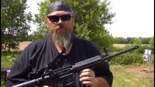 Smith  M 15 Sport AR 15 Review